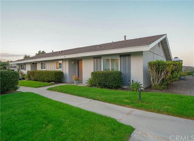 3615 Vista Bella #40, Oceanside, CA 92057 (#ND21183163) :: Carrie Filla & Associates