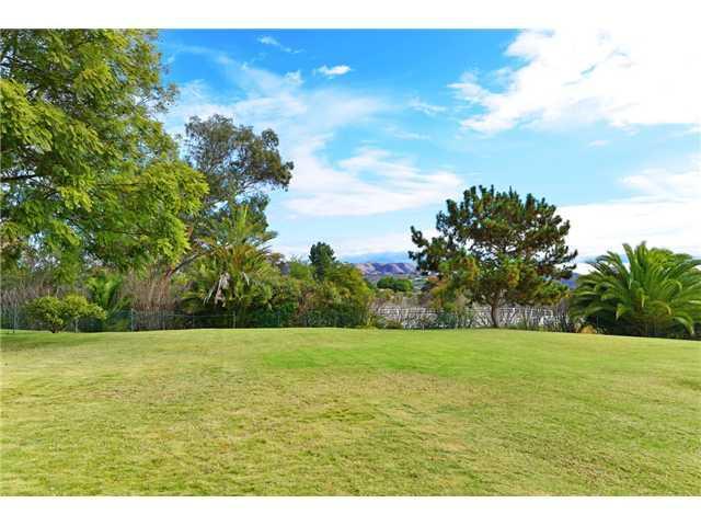 6710 El Montevideo, Rancho Santa Fe, CA 92067 (#150060589) :: Compass