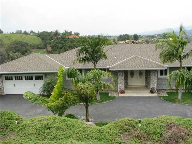1550 Macadamia Drive, Fallbrook, CA 92028 (#120007187) :: The Marelly Group   Realty One Group