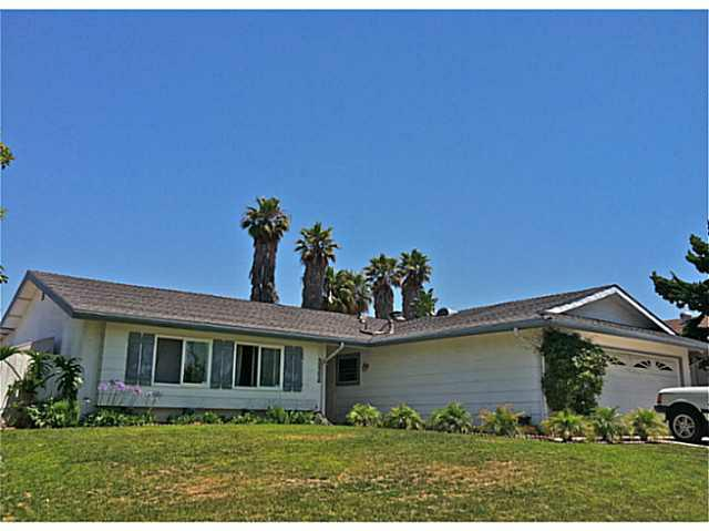 3966 Wooster Drive, Oceanside, CA 92056 (#120036652) :: The Marelly Group | Realty One Group