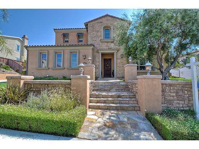 13335 Greenstone Court, San Diego, CA 92131 (#120044963) :: The Marelly Group | Realty One Group
