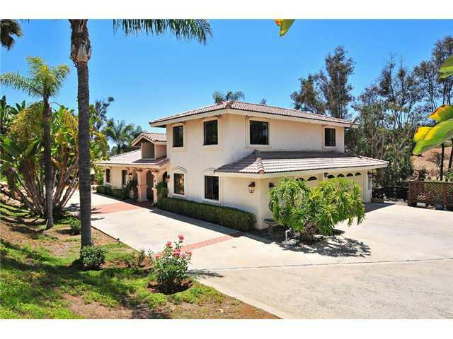 306 Rancho Del Ray Road, Escondido, CA 92025 (#120050803) :: The Marelly Group   Realty One Group