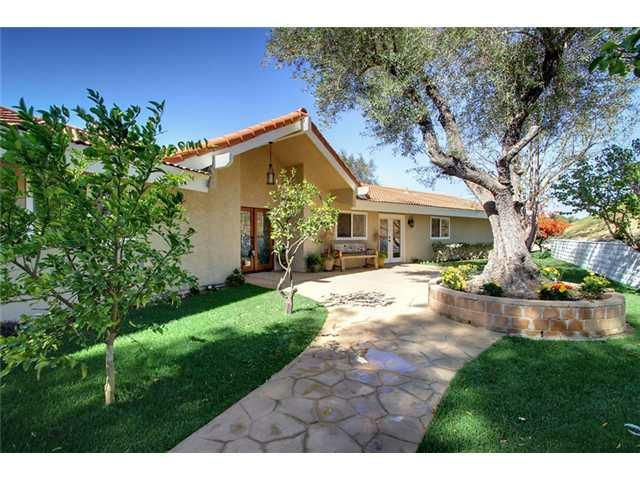 1414 Winterwarm Drive, Fallbrook, CA 92028 (#120054192) :: The Marelly Group   Realty One Group