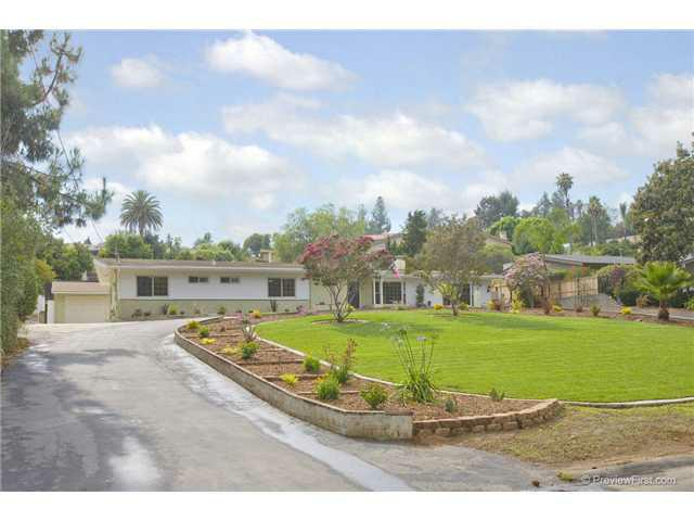 12032 Fuerte Drive, El Cajon, CA 92020 (#120054965) :: Coldwell Banker Residential Brokerage
