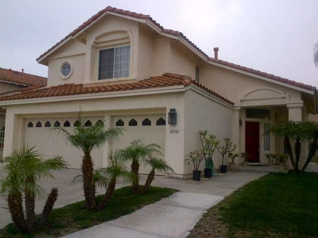 12565 Ragweed Street, San Diego, CA 92129 (#120058953) :: Coldwell Banker Residential Brokerage