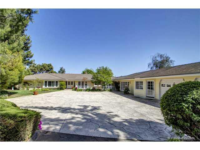 8 Country Glen Road, Fallbrook, CA 92028 (#130019074) :: The Marelly Group   Realty One Group
