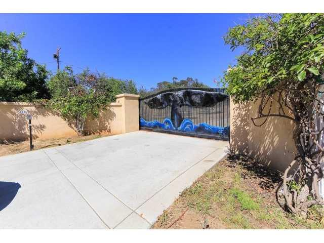 1738 Green Canyon Road, Fallbrook, CA 92028 (#130041502) :: The Marelly Group | Realty One Group
