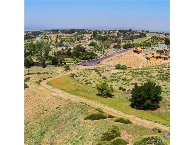 0 Paulita #0, Temecula, CA 92592 (#160035865) :: The Yarbrough Group