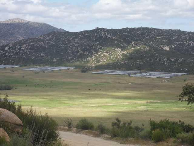 820 acres Round Potrero Rd #4, Potrero, CA 91963 (#160060064) :: The Yarbrough Group