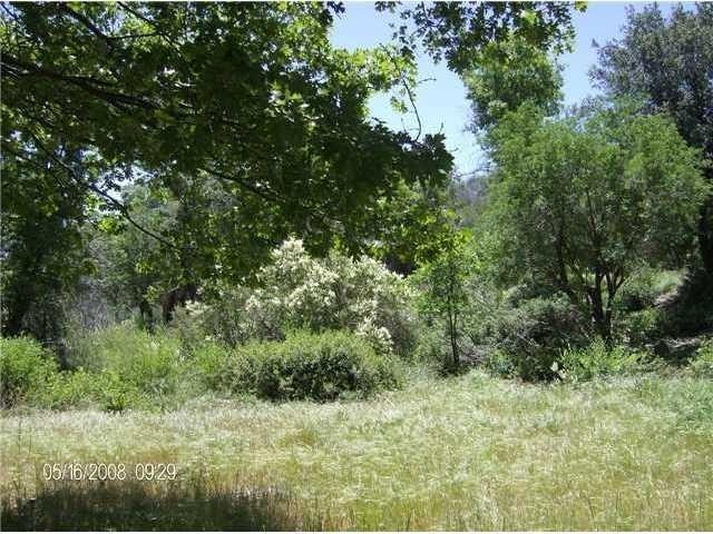 0000 Riverwood Road 81 #81, Julian, CA 92036 (#170004676) :: Keller Williams - Triolo Realty Group
