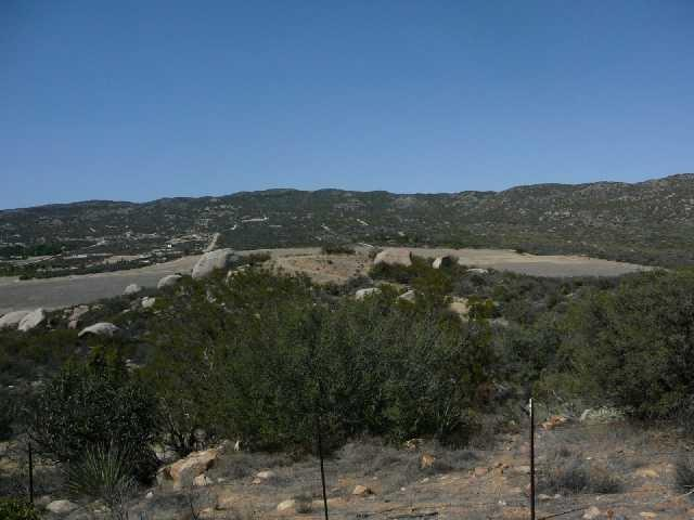 004 High Country Trail #4, Anza, CA 92539 (#170014323) :: Ascent Real Estate, Inc.