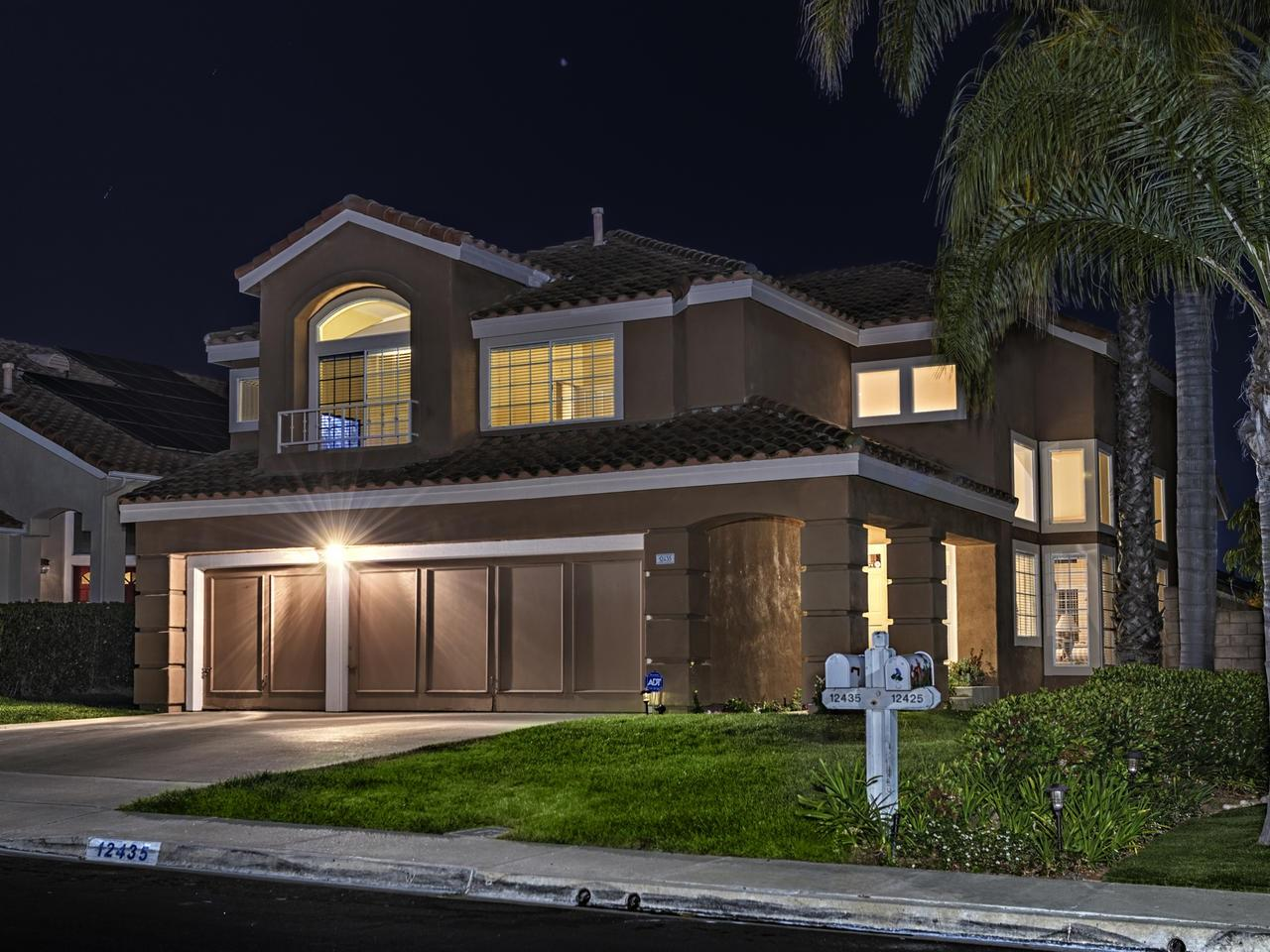 12435 Picrus Street, San Diego, CA 92129 (#170019403) :: Whissel Realty