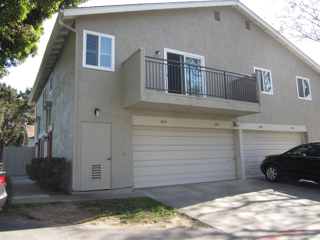 8025 Camino Kiosco, San Diego, CA 92122 (#170020012) :: Whissel Realty