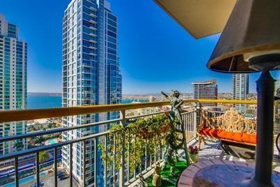 1240 India Street #1800, San Diego, CA 92101 (#170023713) :: PacifiCal Realty Group