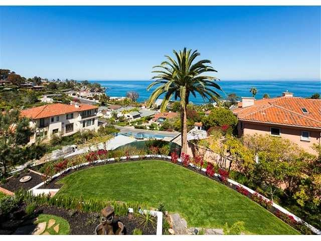 7770 Sierra Mar Drive, La Jolla, CA 92037 (#170031016) :: The Yarbrough Group