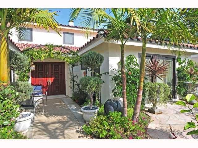 4322 Altamirano Way, San Diego, CA 92103 (#170032100) :: Coldwell Banker Residential Brokerage