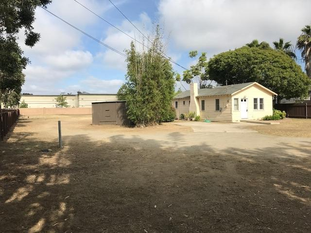 1265 Rubenstein Ave ., Cardiff, CA 92007 (#170033121) :: Whissel Realty