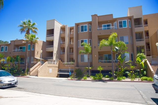 3969 Mahaila Ave #202, San Diego, CA 92122 (#170033127) :: The Yarbrough Group