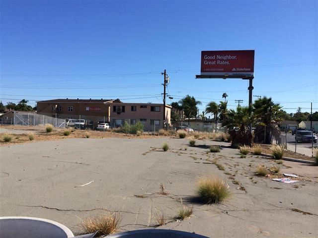 7003 El Cajon Blvd #0, San Diego, CA 92115 (#170034948) :: California Real Estate Direct