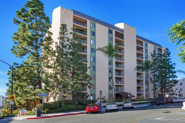 1514 7th Ave. #206, San Diego, CA 92101 (#170037076) :: California Real Estate Direct