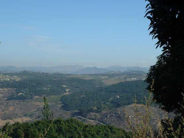 30201 Luis Rey Heights #0, Bonsall, CA 92003 (#170038092) :: Beachside Realty