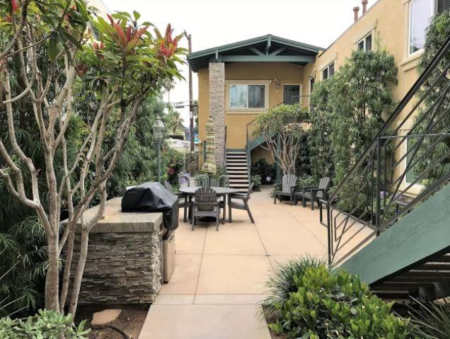5059 Niagara Avenue #1, San Diego, CA 92107 (#170038881) :: California Real Estate Direct