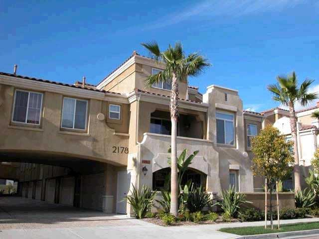 2178 Historic Decatur Rd #33, San Diego, CA 92106 (#170039202) :: The Yarbrough Group