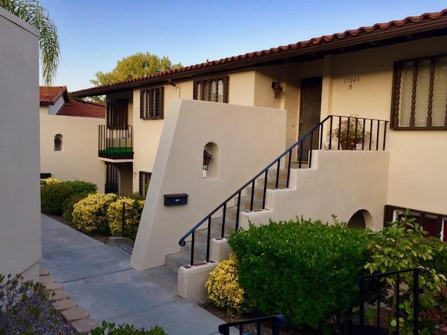 17043 Bernardo Center Dr A, San Diego, CA 92128 (#170041224) :: Whissel Realty