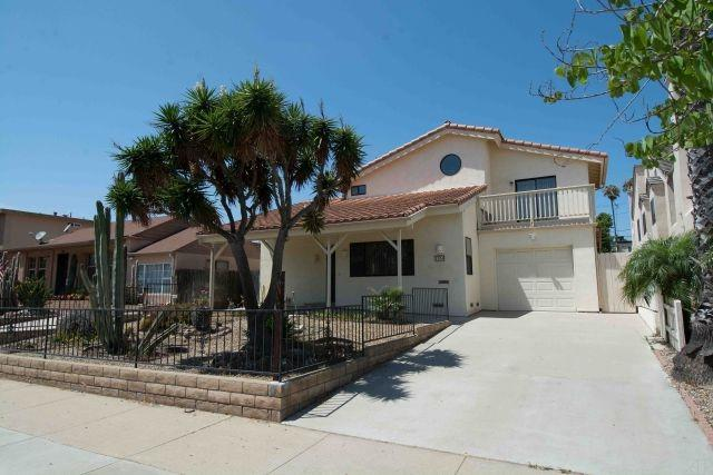 1854 Missouri, San Diego, CA 92109 (#170042619) :: Keller Williams - Triolo Realty Group