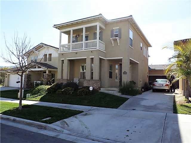 2388 Treehouse, Chula Vista, CA 91915 (#170043197) :: Beatriz Salgado