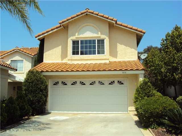 2418 Royal Saint James Dr, El Cajon, CA 92019 (#170043445) :: Teles Properties - Ruth Pugh Group