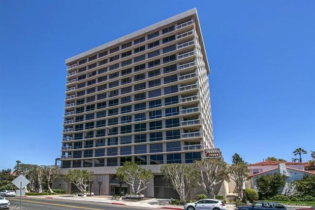 3535 1st Ave 14B, San Diego, CA 92103 (#170044030) :: Coldwell Banker Residential Brokerage
