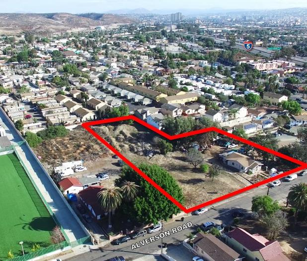 112 Alverson Rd. #00, San Ysidro, CA 92173 (#170044494) :: Whissel Realty
