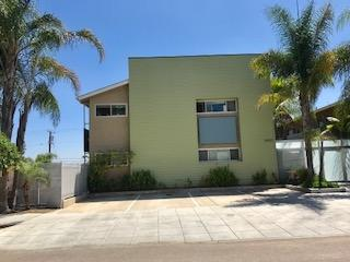 3907 Georgia St #2, San Diego, CA 92103 (#170045275) :: Whissel Realty