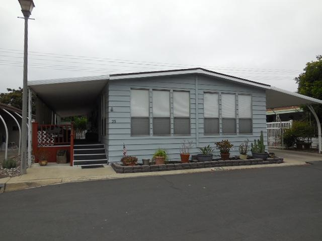 9255 N Magnolia #25, Santee, CA 92071 (#170045392) :: Neuman & Neuman Real Estate Inc.