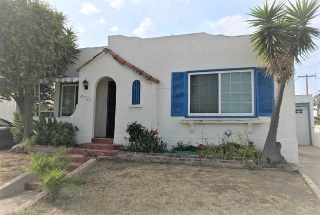 2727 Copley Avenue, San Diego, CA 92116 (#170046920) :: Whissel Realty