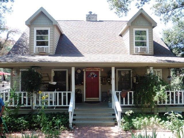 2343 Sunset View Dr, Julian, CA 92036 (#170047817) :: Neuman & Neuman Real Estate Inc.