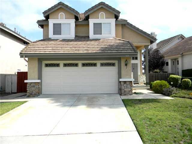 664 Shenandoah, San Marcos, CA 92078 (#170049034) :: Klinge Realty
