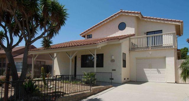 1854 Missouri, San Diego, CA 92109 (#170049692) :: Coldwell Banker Residential Brokerage