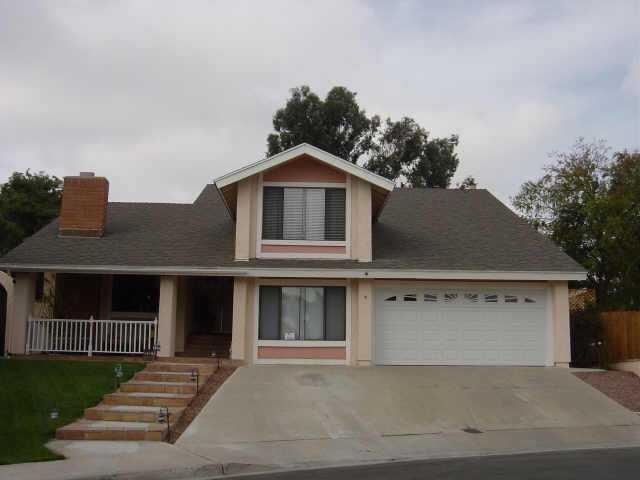 2121 Bunker View Way, Oceanside, CA 92056 (#170051724) :: The Marelly Group   Realty One Group