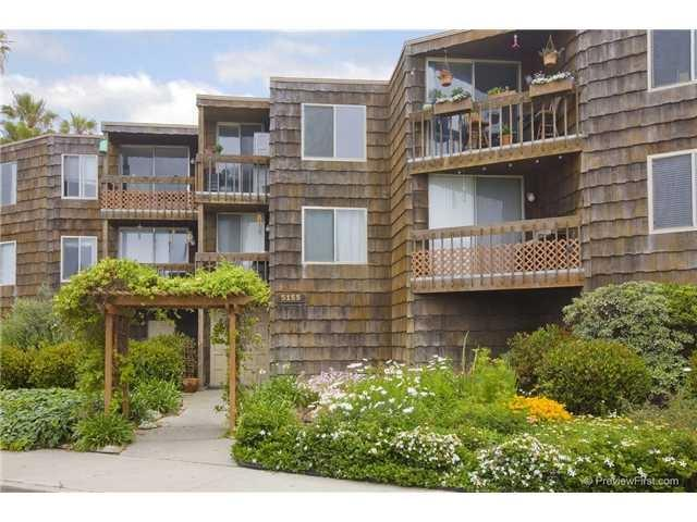 San Diego, CA 92107 :: Whissel Realty