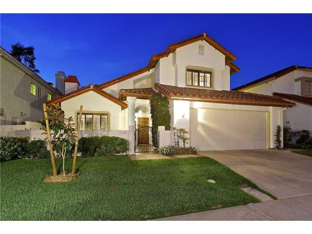 4256 Caminito Terviso, San Diego, CA 92122 (#170052778) :: PacifiCal Realty Group