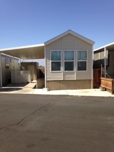 17777 Langlois Rd #112, Desert Hot Springs, CA 92241 (#170052953) :: Neuman & Neuman Real Estate Inc.