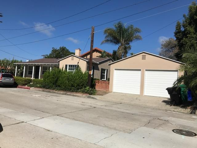 6465-6467 Electric Ave, La Jolla, CA 92037 (#170053982) :: Keller Williams - Triolo Realty Group