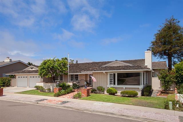 5741 Rutgers, La Jolla, CA 92037 (#170054006) :: Teles Properties - Ruth Pugh Group