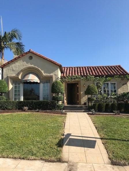 3036 Elliott, San Diego, CA 92106 (#170054078) :: Coldwell Banker Residential Brokerage