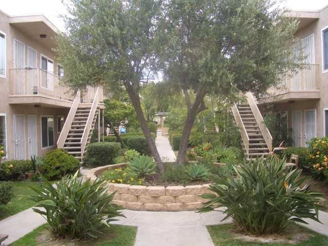 3532 Meade Ave #2, San Diego, CA 92116 (#170054304) :: Whissel Realty