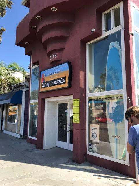 San Diego, CA 92109 :: The Yarbrough Group