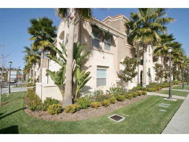 2175 Historic Decatur Rd #26, San Diego, CA 92106 (#170054490) :: Neuman & Neuman Real Estate Inc.