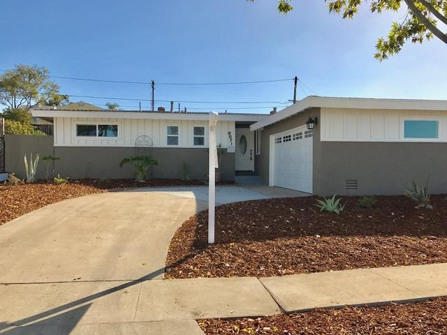 6071 Hodson St., San Diego, CA 92120 (#170054907) :: Whissel Realty